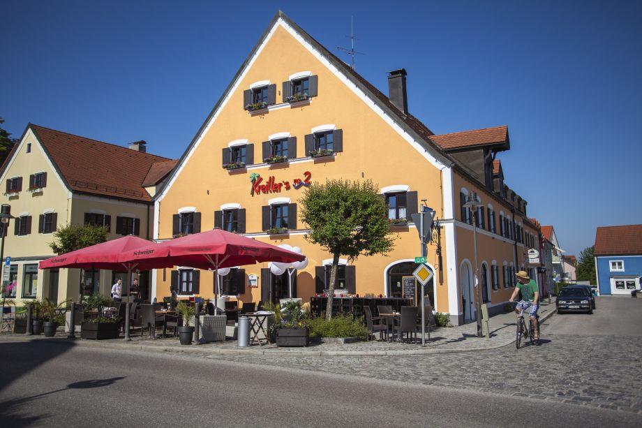 Hotel Schleuse Munchen