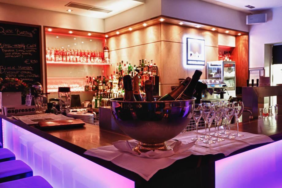 Heidelberg single bar