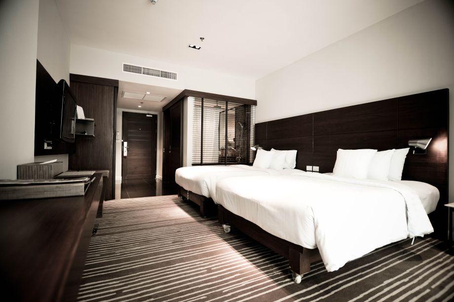 S31 Sukhumvit Hotel Bangkok 5 Sterne Hotel