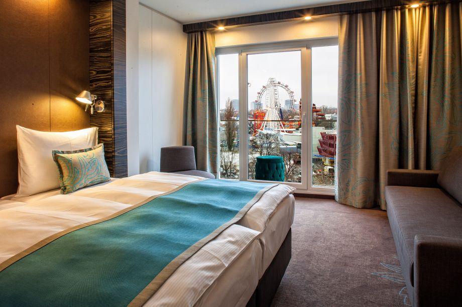 Wien Hotel Motel One