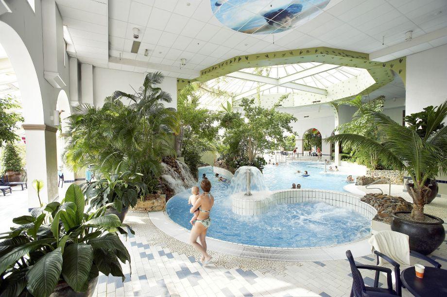 hotel center parcs port z 233 lande ouddorp goedereede 4 sterne hotel