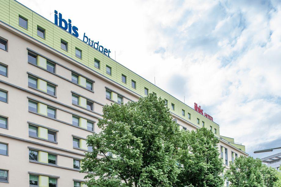 Ibis Hotel Budget Berlin