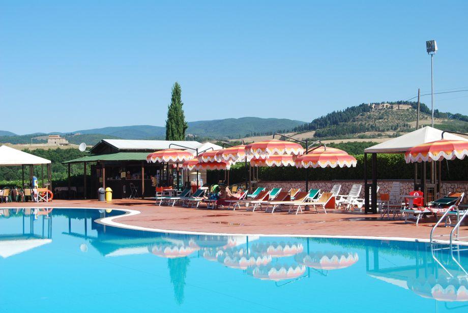 Fattoria Belvedere Casino Di Terra