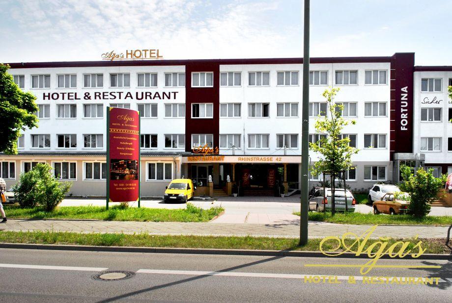 Hrs Hotels In Berlin