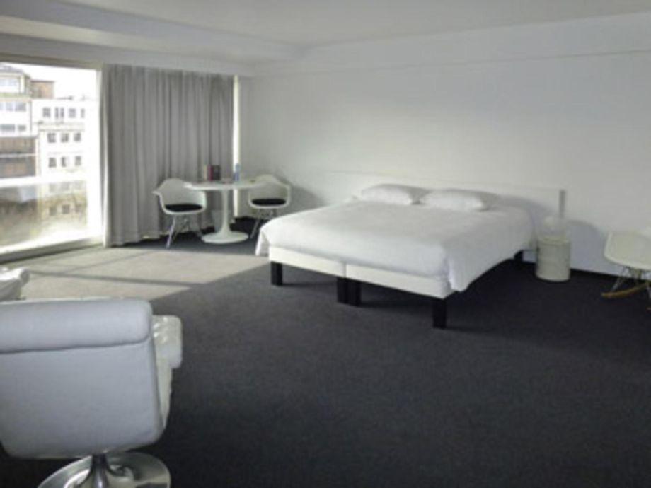 Hotel Ibis Avenue Louise Bruxelles