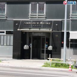 Ambiance Rivoli Hotel