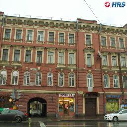 Ринальди на Московском 18
