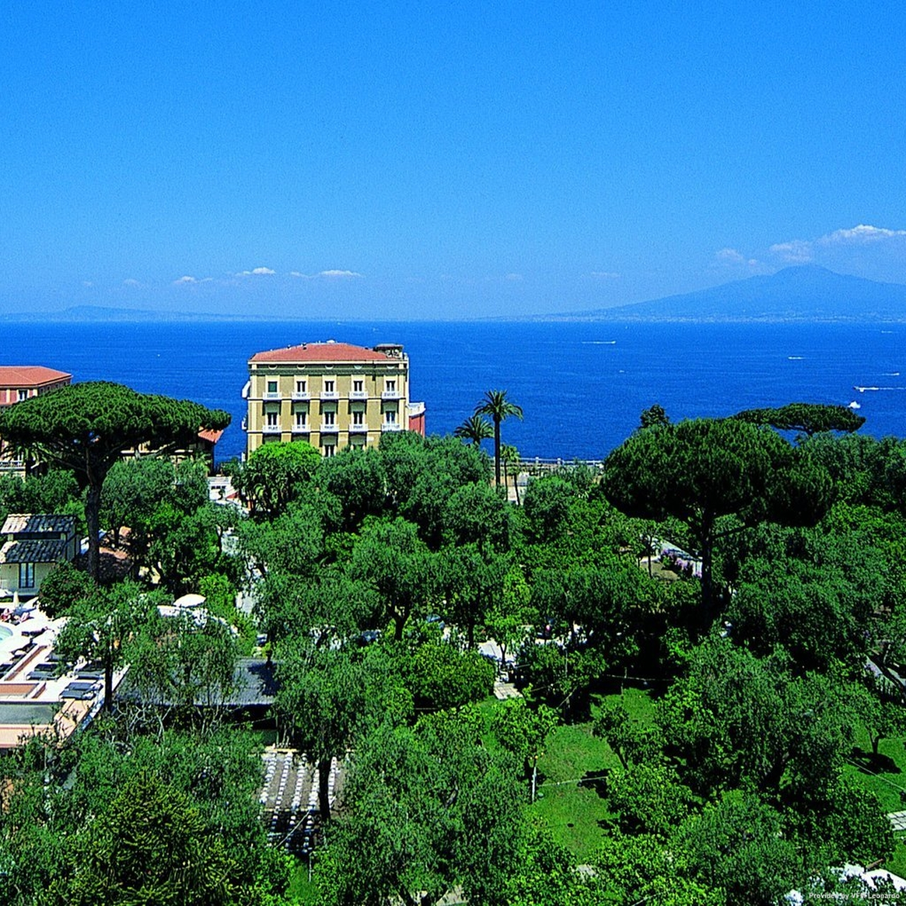 Grand Hotel Excelsior Vittoria Italy At Hrs With Free Services