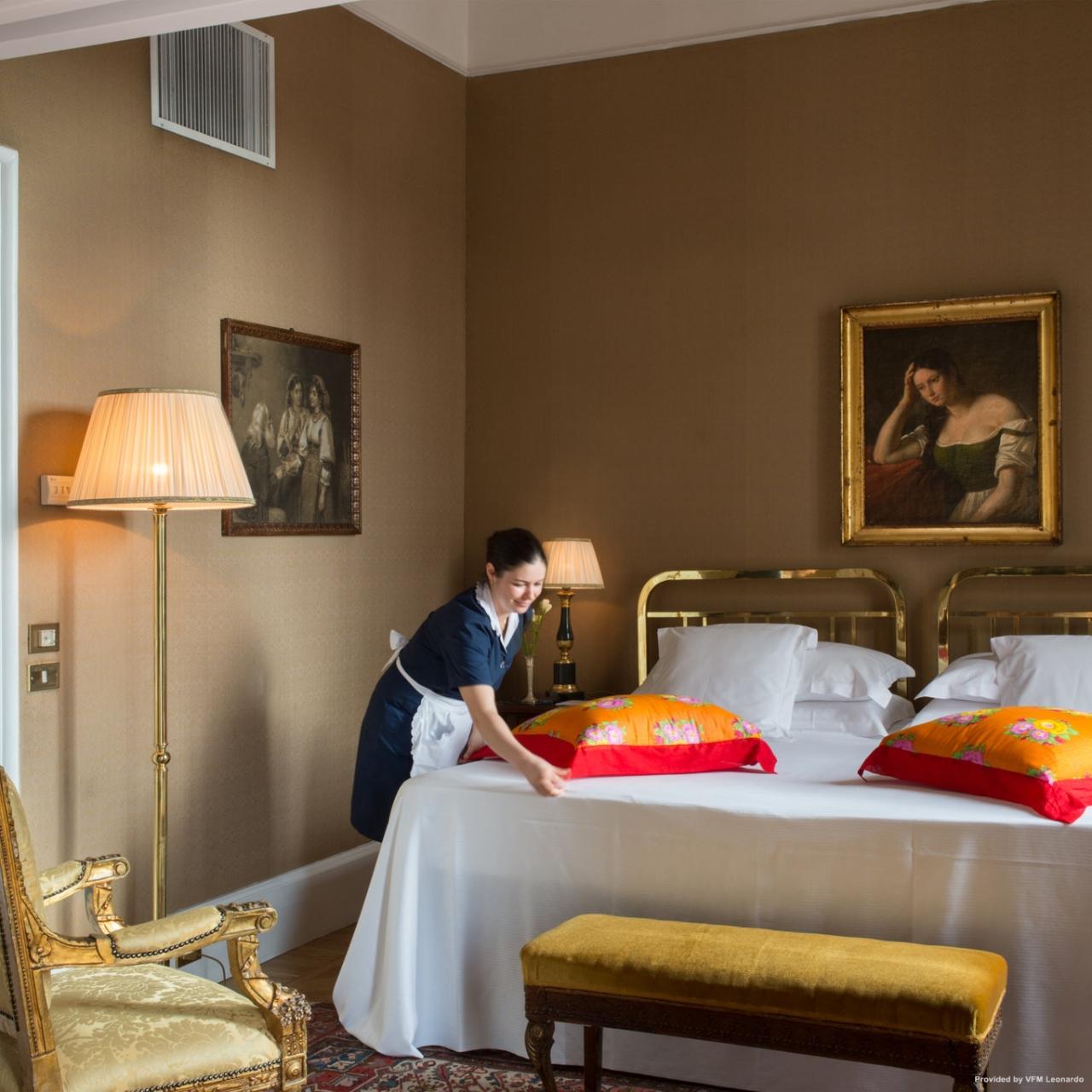 Grand Hotel Plaza Rom Lazio Bei Hrs Mit Gratis Leistungen
