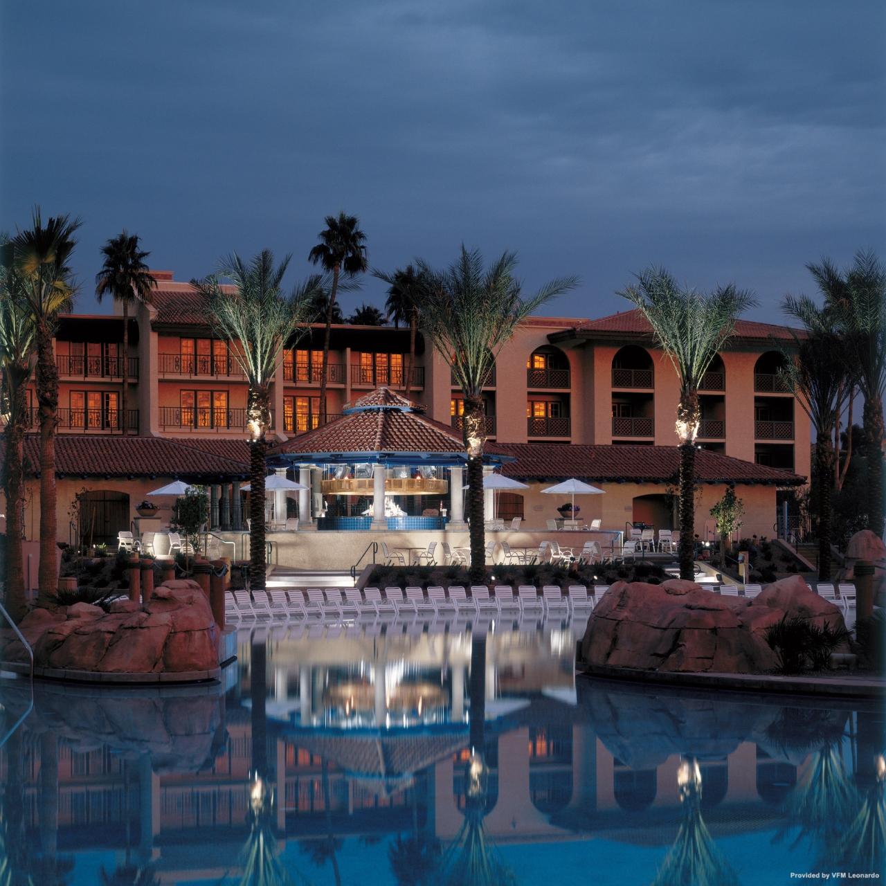 Hotel Arizona Grand Resort And Spa Usa Bei Hrs Mit Gratis Leistungen