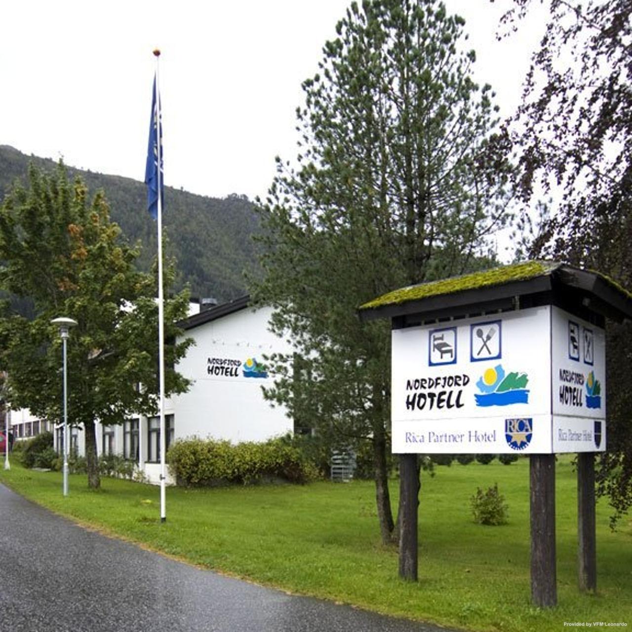 single speed nordfjordeid