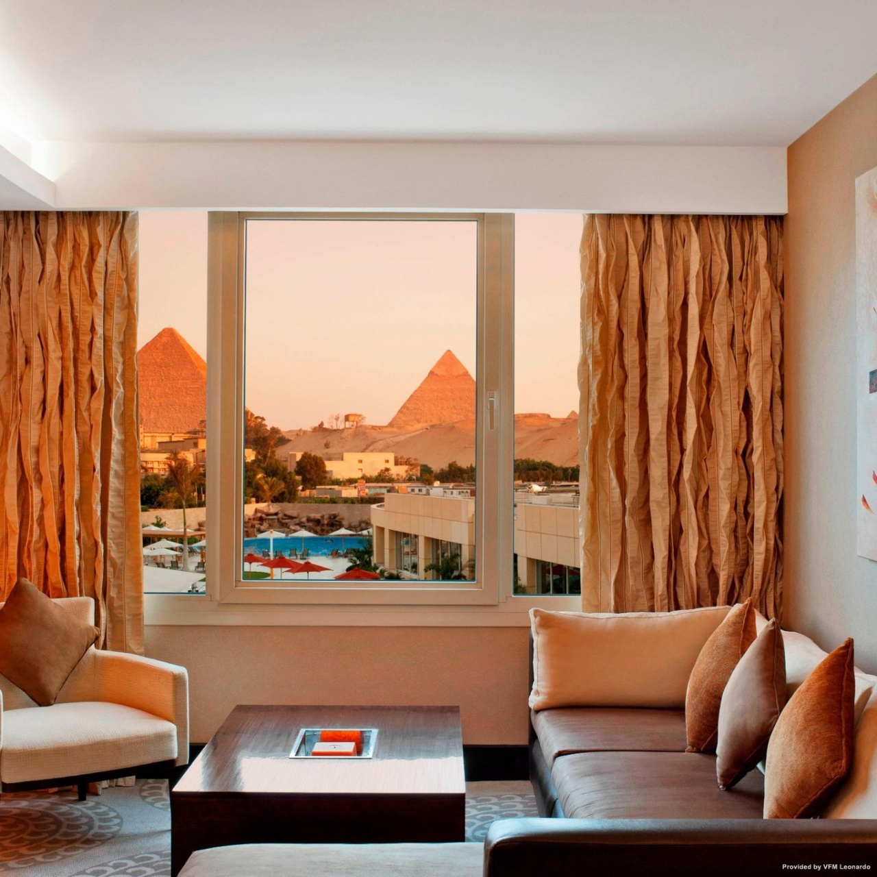 Le Méridien Pyramids Hotel Spa Egypt At Hrs With Free Services