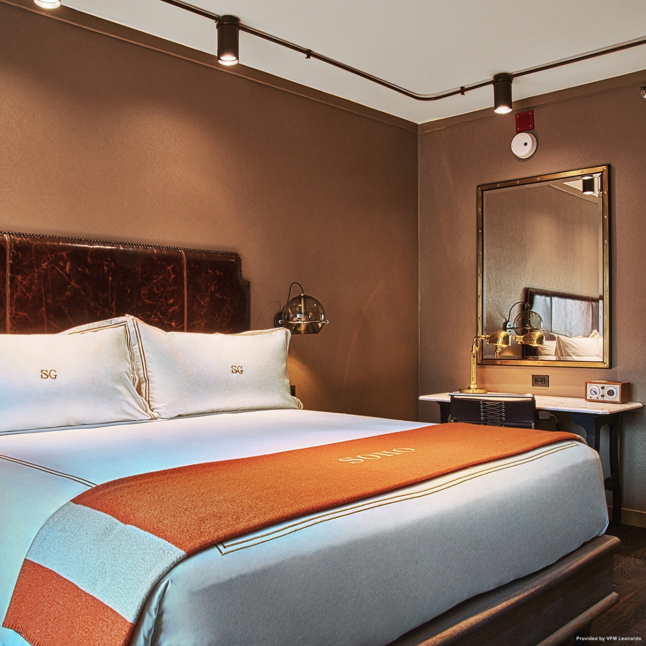 Soho Grand Hotel United States Of America At Hrs With Free Services
