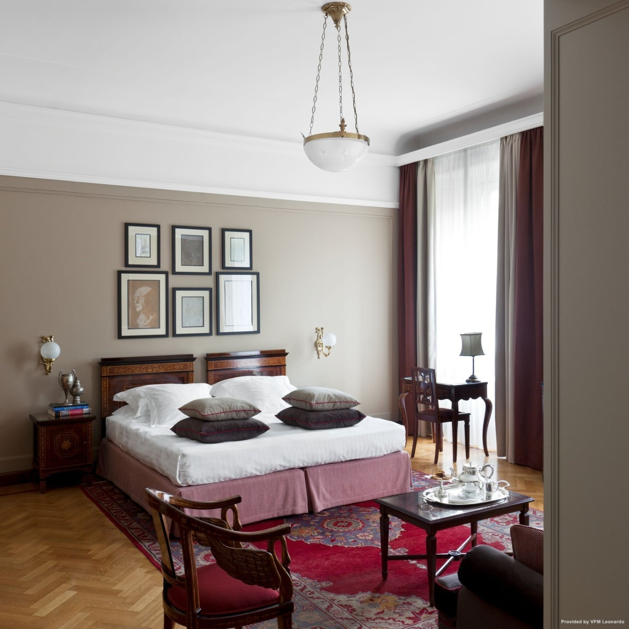 Grand Hotel Et De Milan Italy At Hrs With Free Services