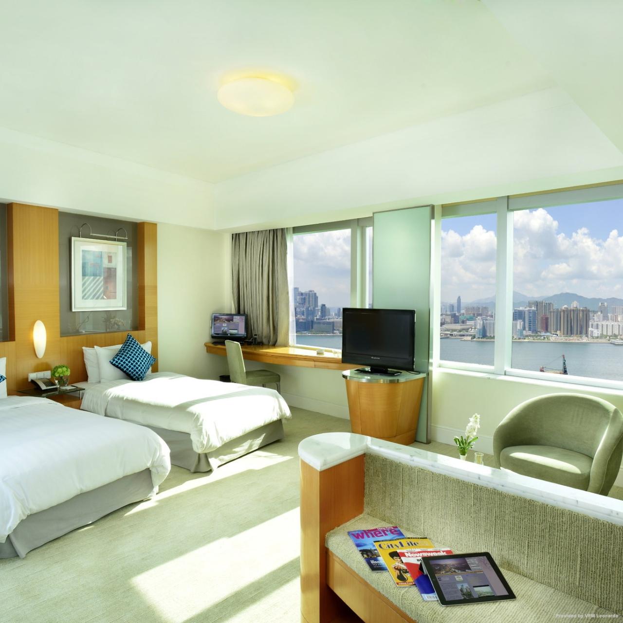 Metropark Hotel Causeway Bay 4 Hrs