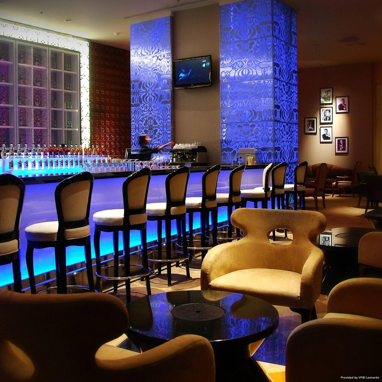 Jw Marriott Hotel Jakarta 5 Hrs Star Hotel In Jakarta