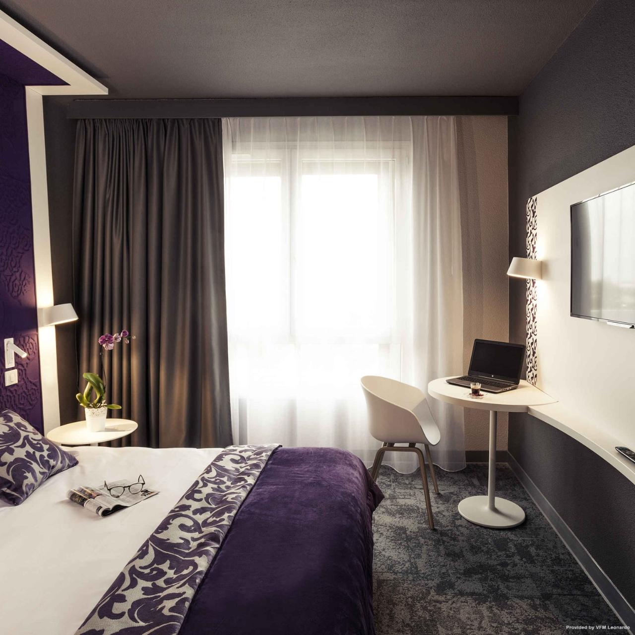 Hotel Mercure La Roche Sur Yon Centre 4 Hrs Star Hotel In La Roche Sur Yon Pays De La Loire