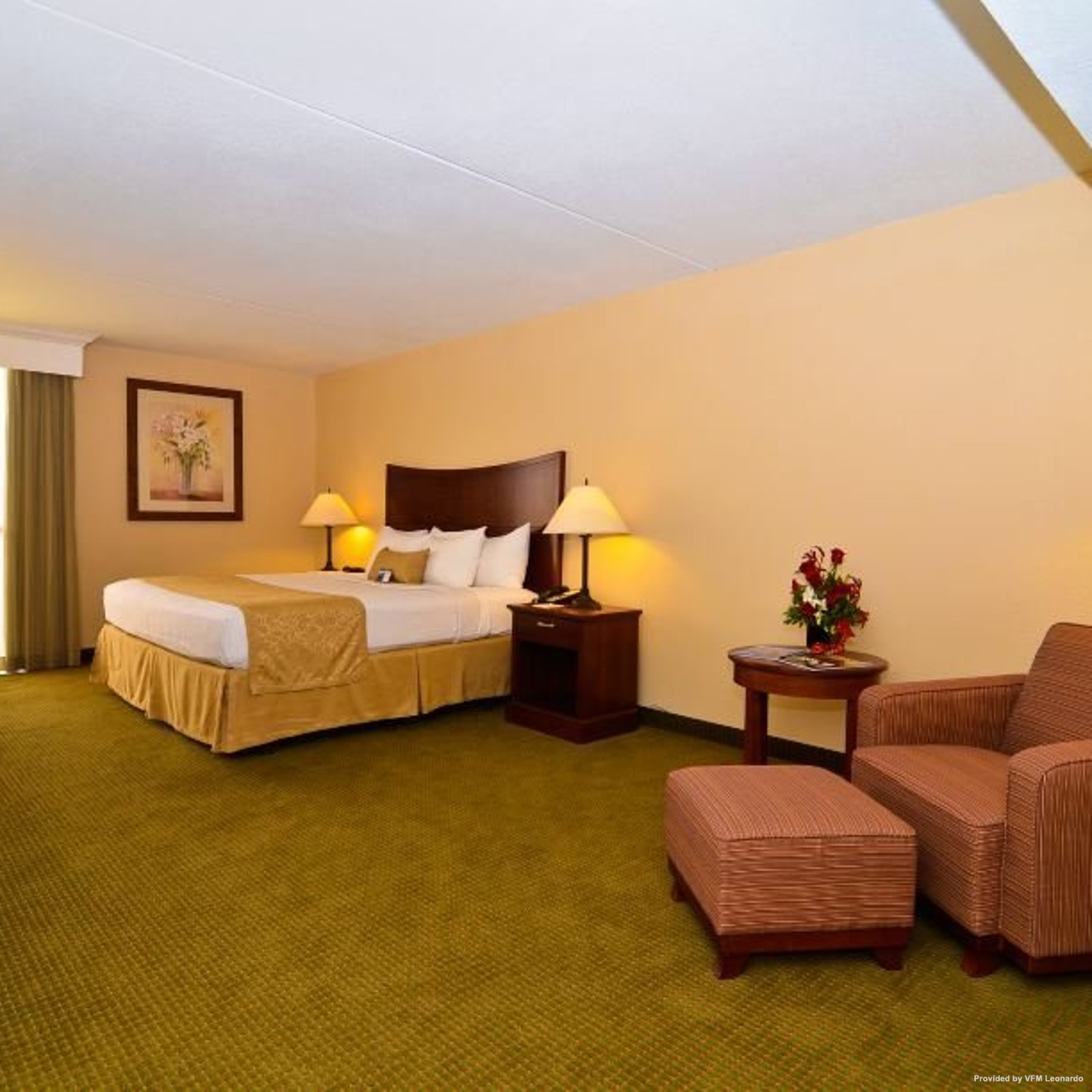 Red Lion Hotel Farmington United States Of America At Hrs With Free Services