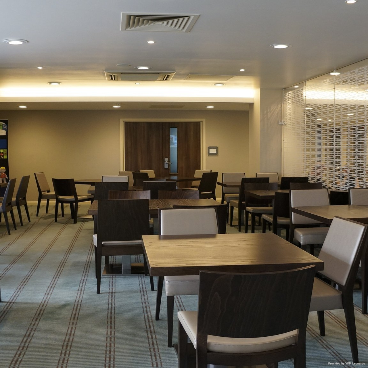 Holiday Inn Express London Earl S Court 3 Hrs Star Hotel In