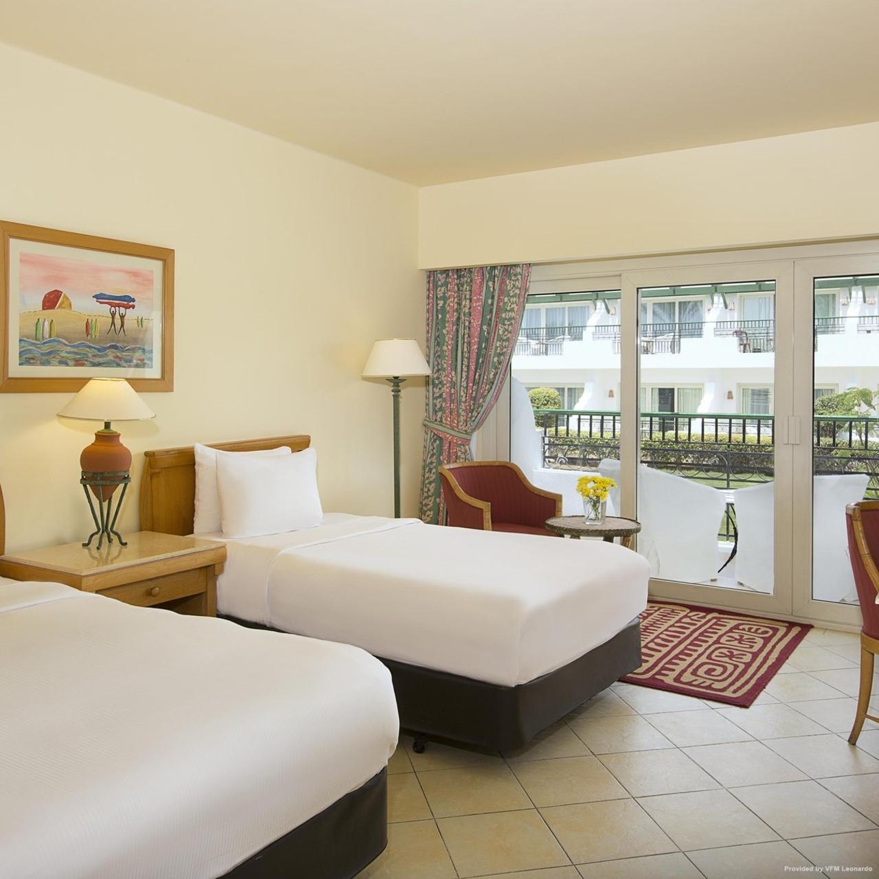 Hotel Hilton Sharm Waterfalls Resort Egitto Presso Hrs Con Servizi Gratuiti