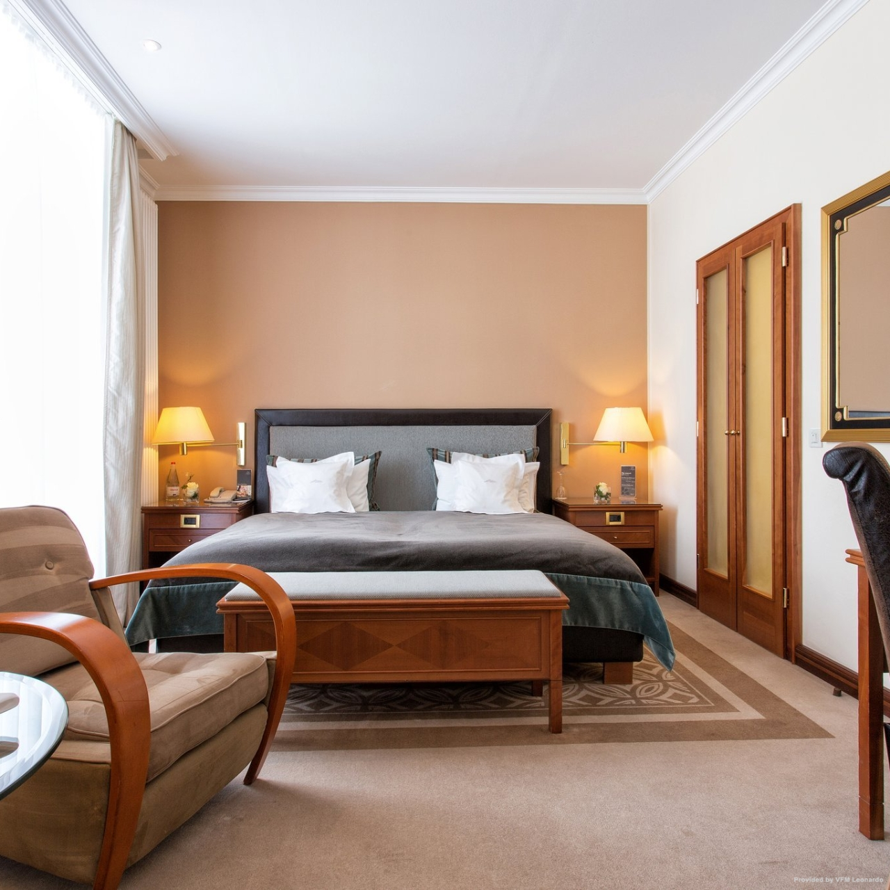 Kempinski Grand Hotel Des Bains Sankt Moritz Graubunden Bei Hrs Mit Gratis Leistungen