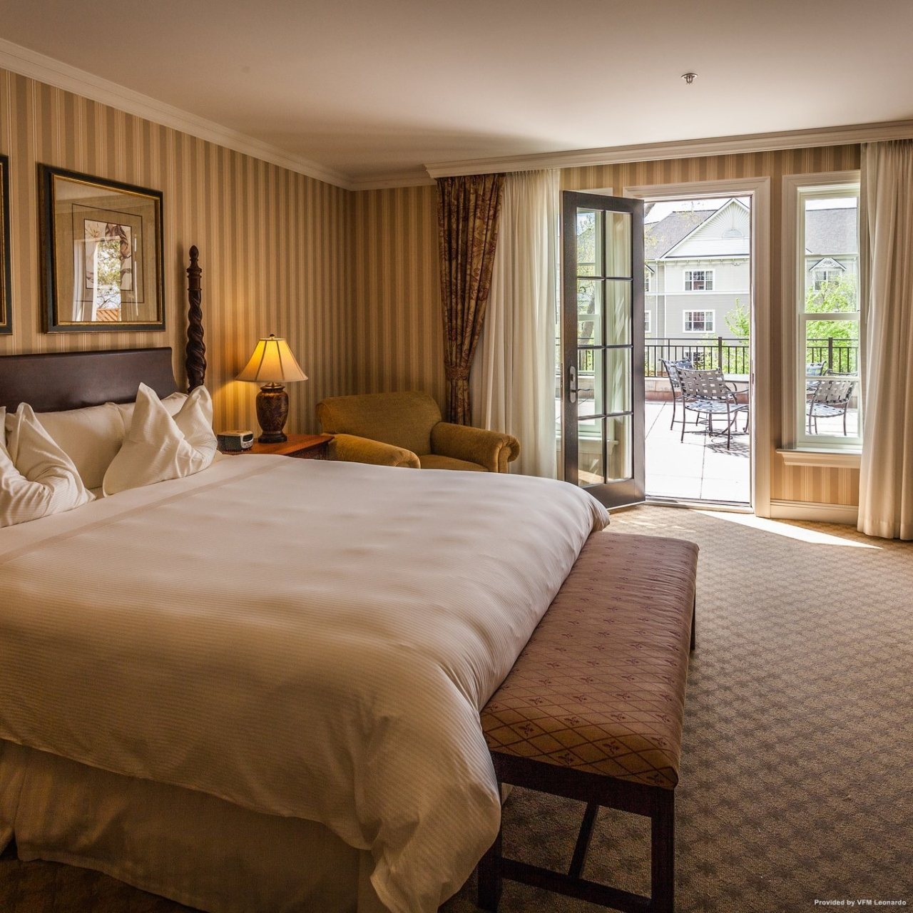 Royal Park Hotel United States Of America At Hrs With Free Services