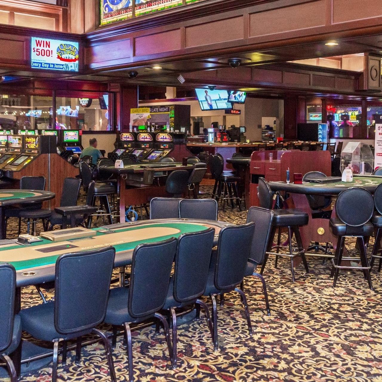 Boulder Station Hotel Casino In Las Vegas Nevada Hrs