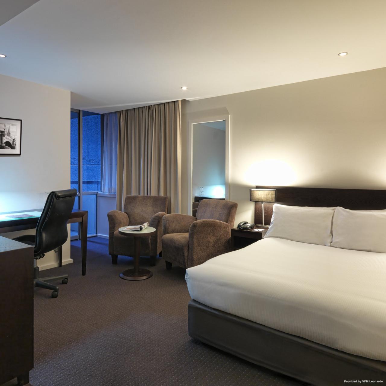 Hotel Grand Chancellor Melbourne - 4 ...