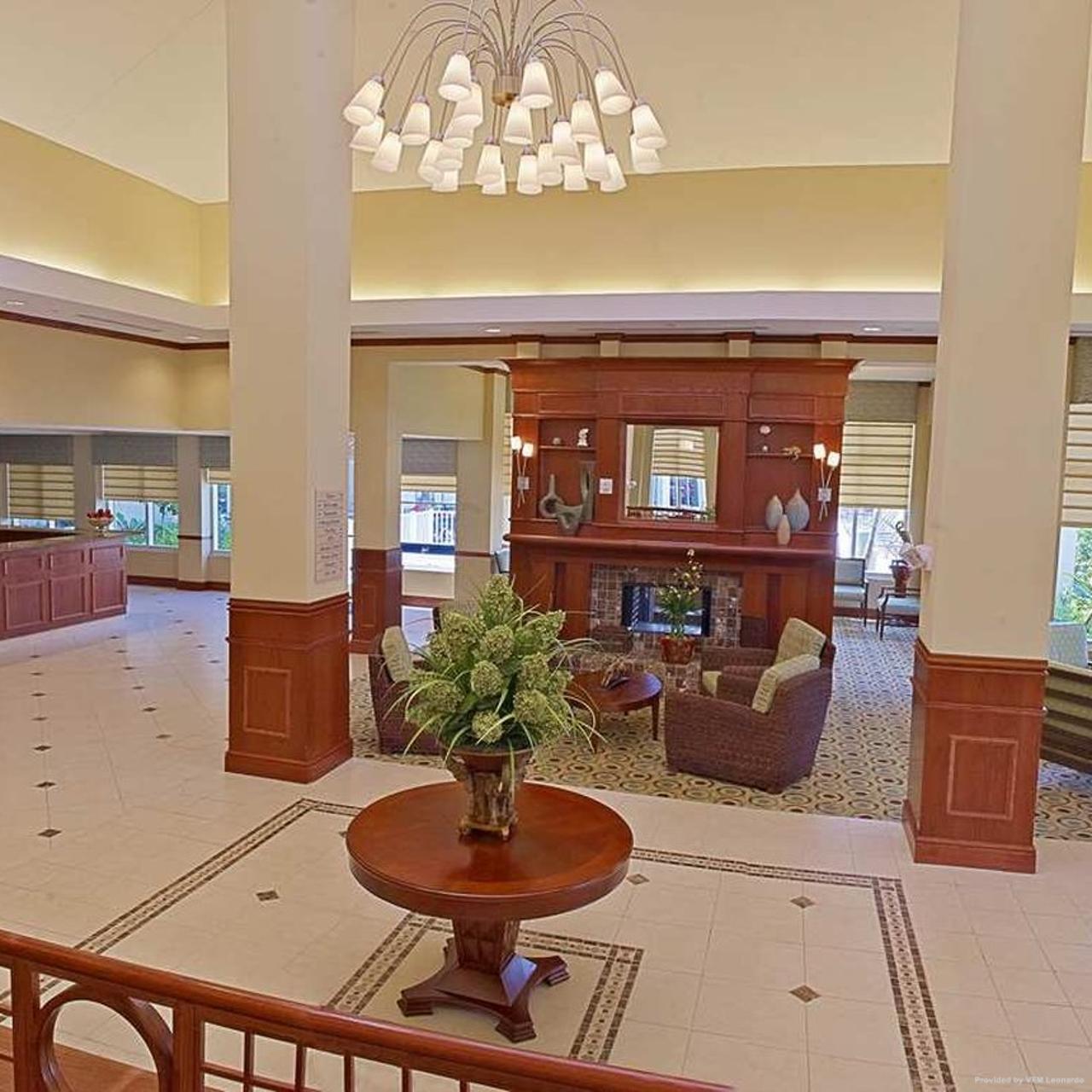 Hilton Garden Inn Miami Airport West 3 Hrs Star Hotel In Miami