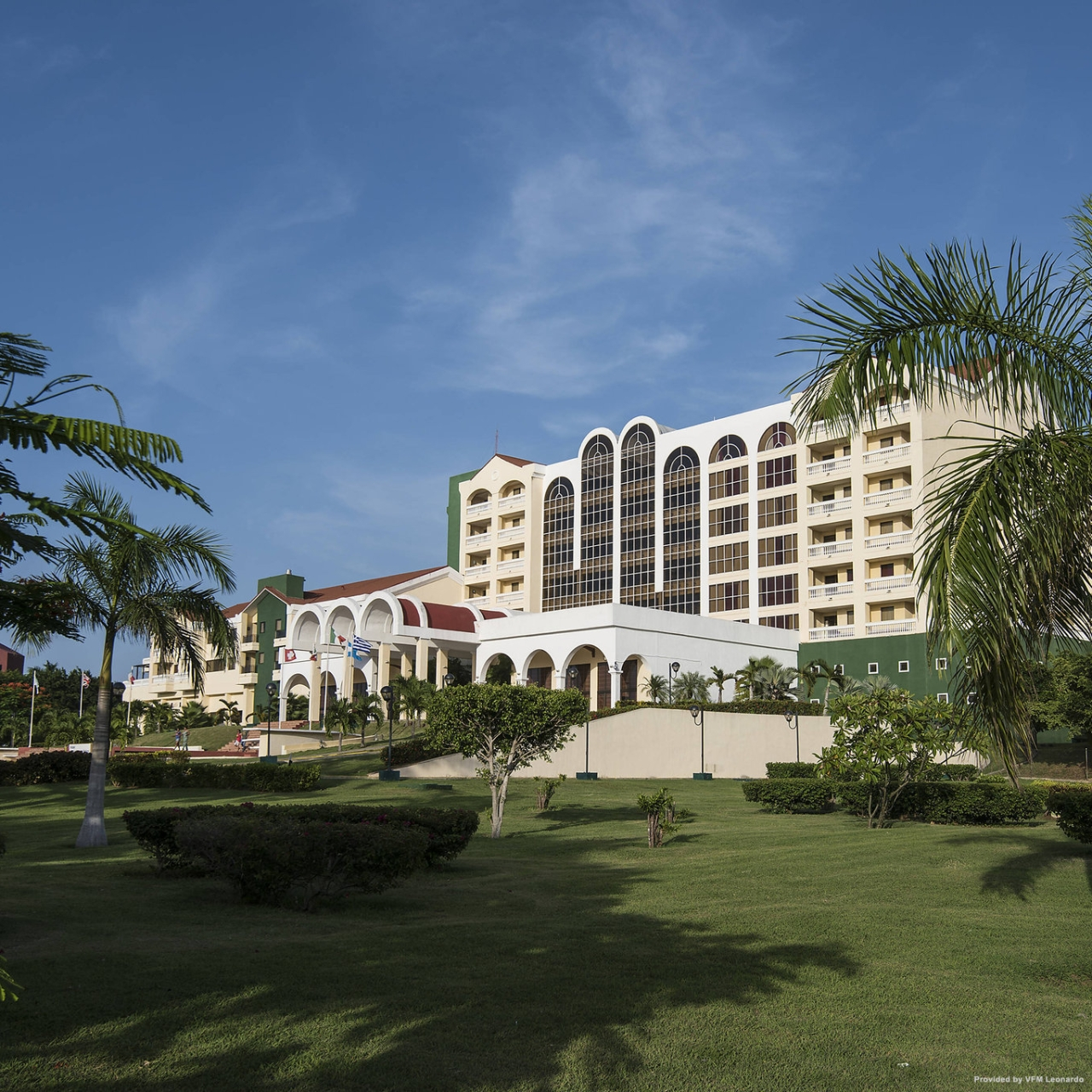 Hotel Four Points By Sheraton Havana Cuba At Hrs With Free Services