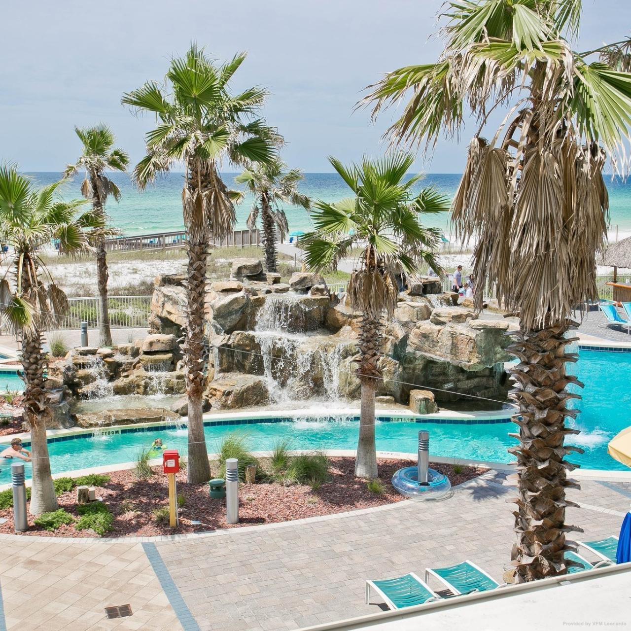Holiday Inn Resort Fort Walton Beach In