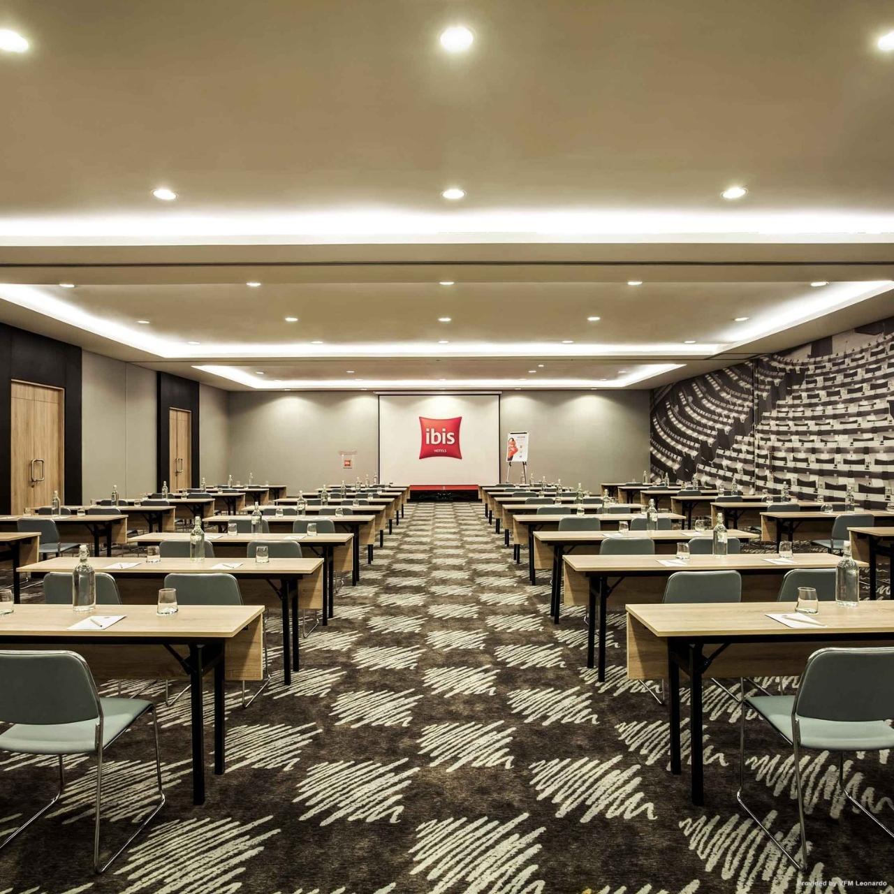 Hotel Ibis Jakarta Harmoni 3 Hrs Star Hotel In Jakarta