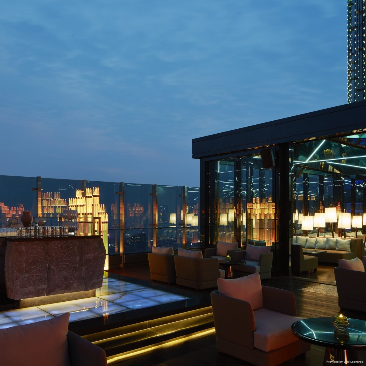 Hotel The Westin Jakarta 5 Hrs Star Hotel In Jakarta