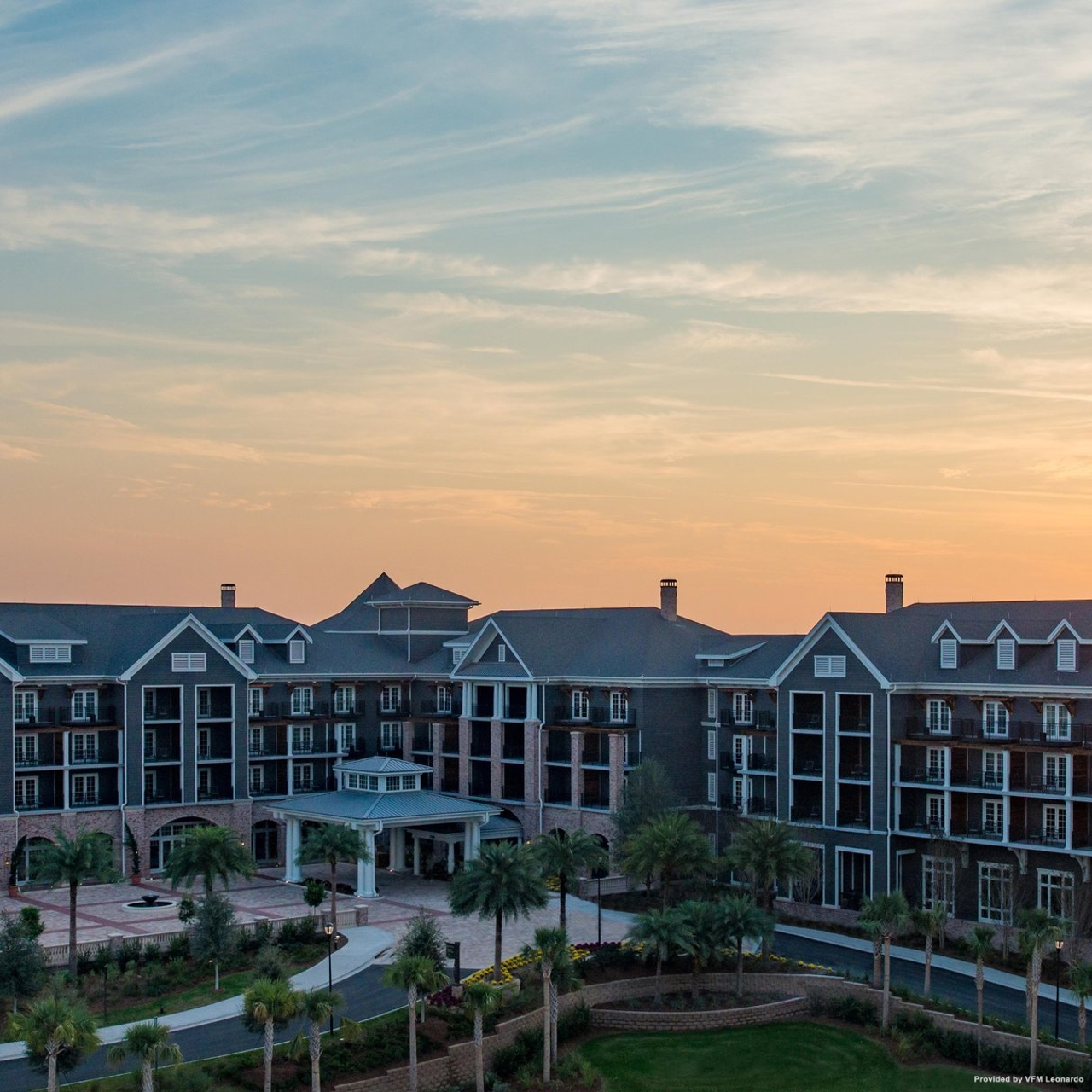 Hotel The Henderson Beach Spa Resort In