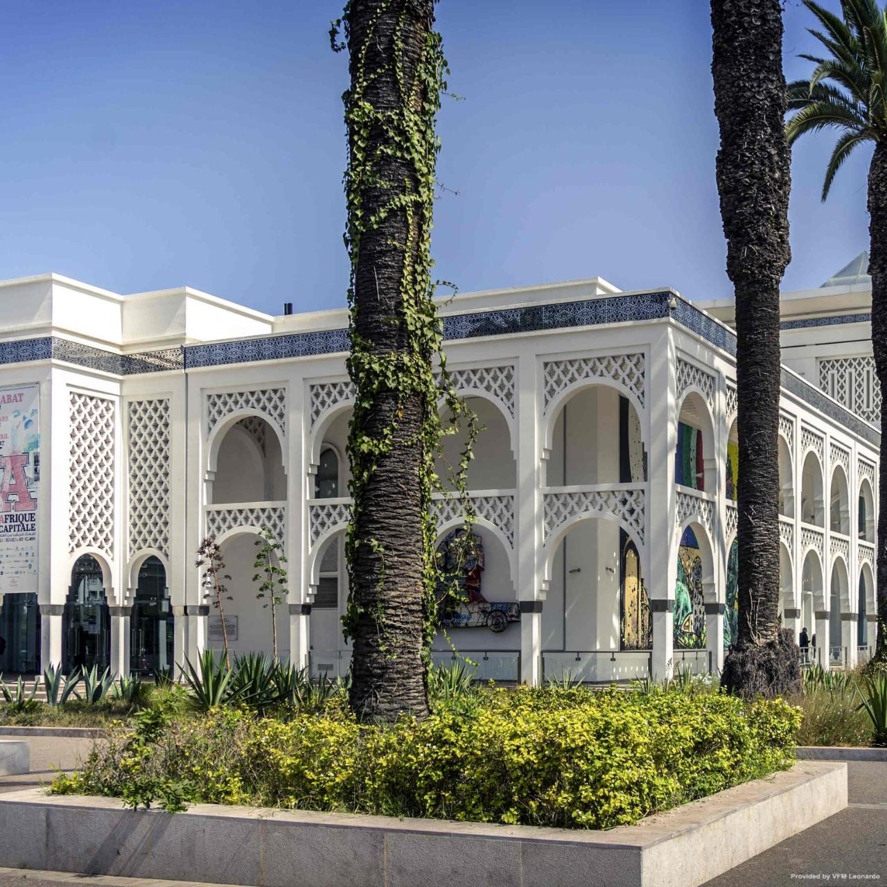 ibis Rabat Agdal Rabat Info 34 879753