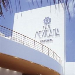 Casa Mexicana Cozumel