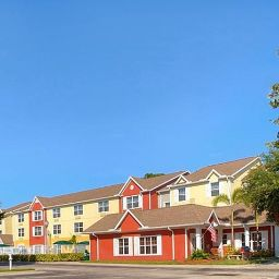 Towneplace Suites St. Petersburg/ Clearwater