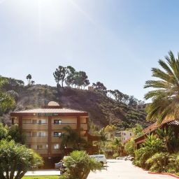La Quinta Inn San Diego Mission Valley