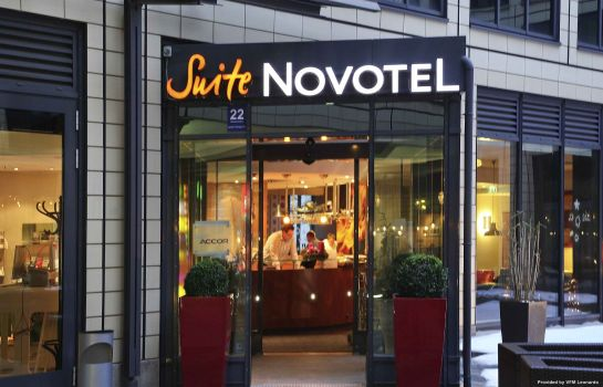 Hotels Nähe Zenith Halle